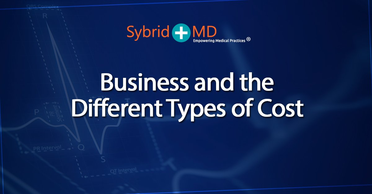 Business and the different types of Cost