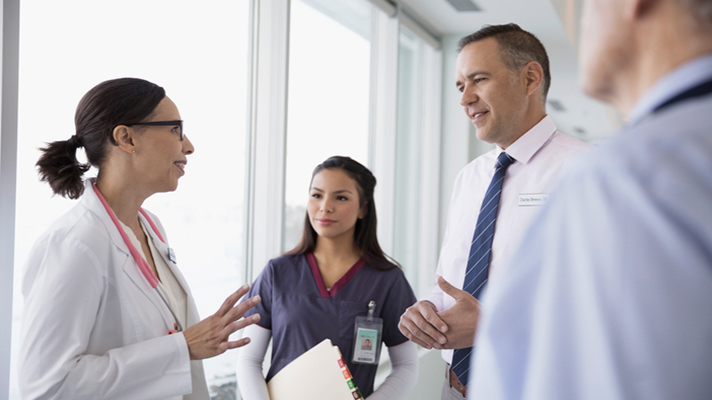 Top 10 Challenges Physicians Are Expected to Face in 2020