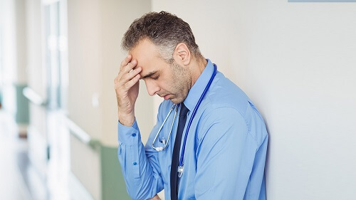Top Physician Challenges