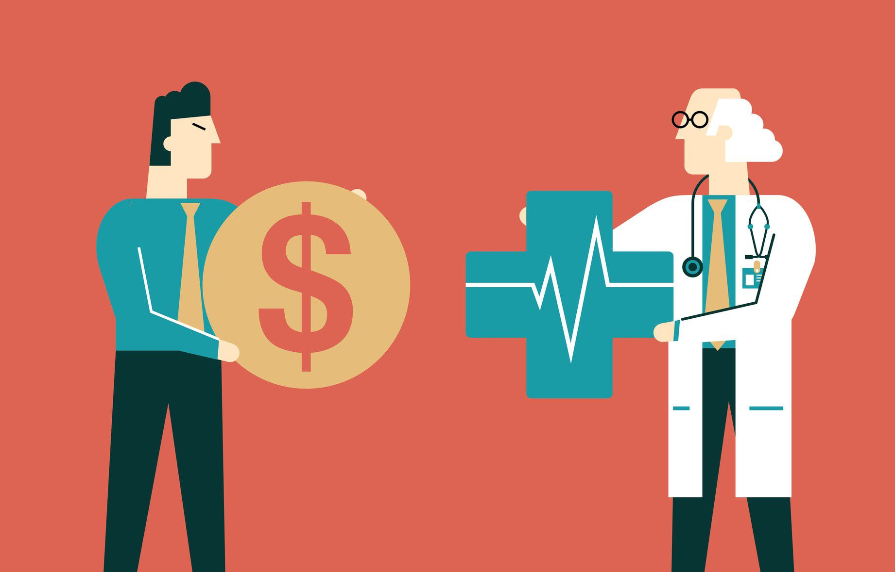 Doctor To See Higher Payments Reduced