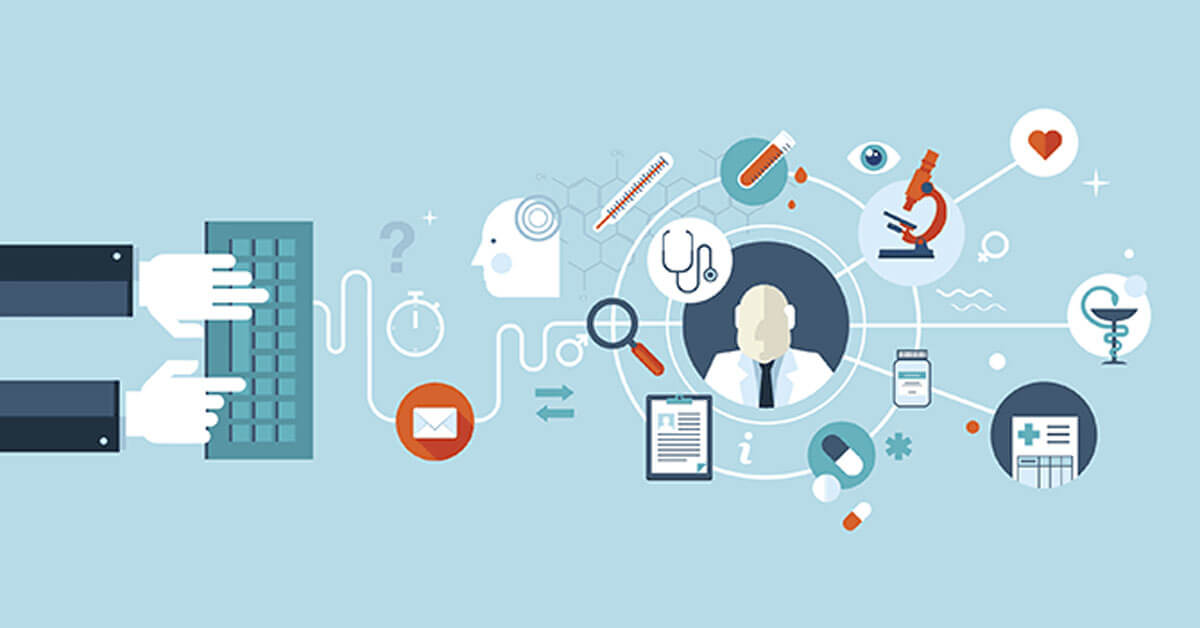 how does electronic health records improve patient care