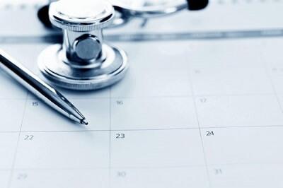 schedule patients