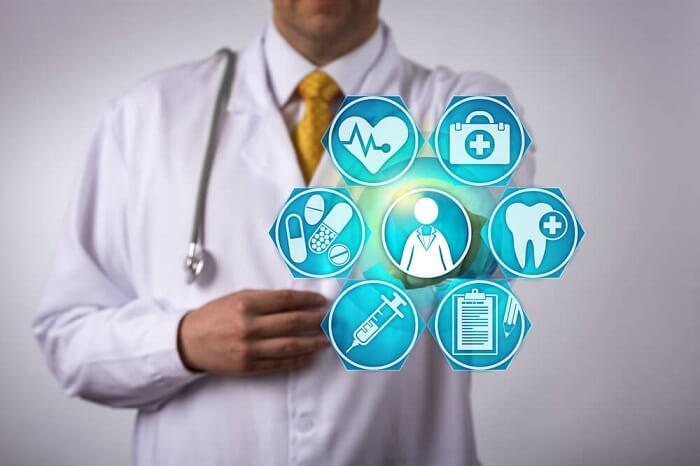 Health Management Roles