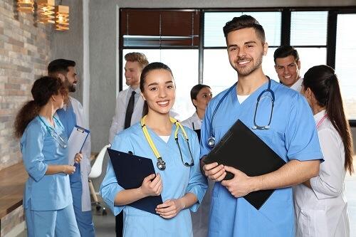 Masters in Science in Nursing