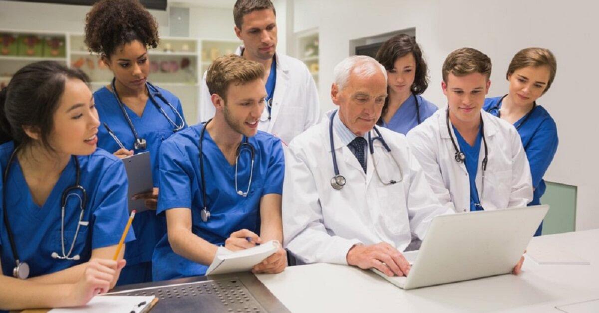Types of Medical Degree Programs